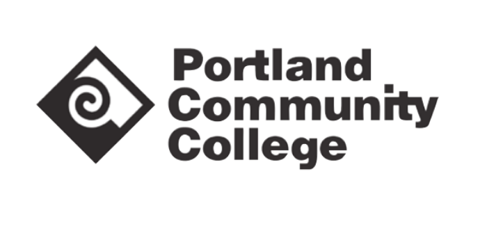 Image result for portland community college logo